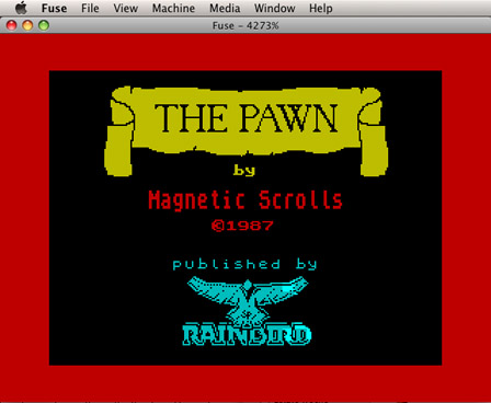 How to play the Sinclair Spectrum releases today